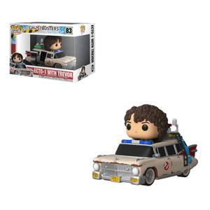 Ghostbusters: Afterlife Funko Pop! Ride