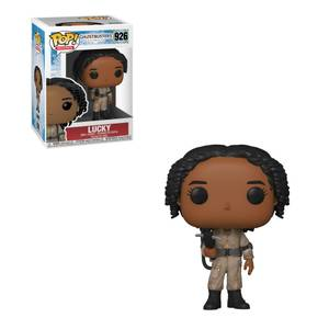 Ghostbusters: Afterlife Lucky Funko Pop! Vinyl