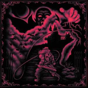 Ship to Shore - Castlevania: The Adventure ReBirth LP