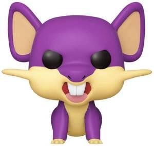 Pokemon Rattata Funko Pop! Vinyl