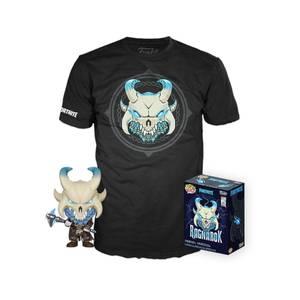 Fortnite Ragnarok EXC Pop and Tee Bundle