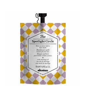Davines The Circle Chronicles - Spotlight Circle 50ml