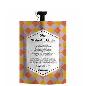Davines The Circle Chronicles - Wake-Up Circle 50ml