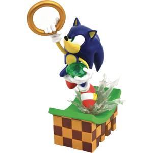 Diamond Select Sonic The Hedgehog Gallery PVC Figure - Sonic