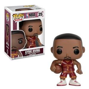 NBA Cleveland Cavaliers Kyrie Irving Pop! Vinyl