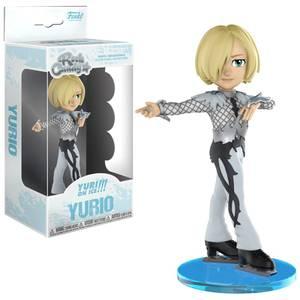 Yuri On Ice Yurio Rock Candy Vinyl Figure