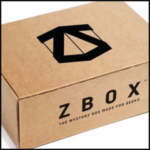 ZBOX October 2020