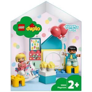LEGO DUPLO Town : La Salle de Jeux (10925)