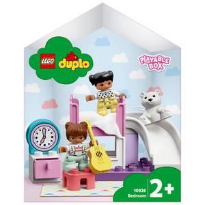 LEGO DUPLO Town: Kinderzimmer-Spielbox (10926)