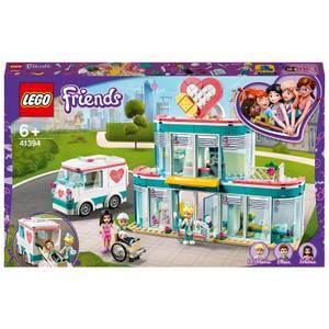 LEGO Friends: Heartlake City: Hospital Playset (41394)