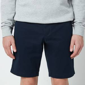 Tommy Hilfiger Men's Brooklyn Light Twill Shorts - Desert Sky