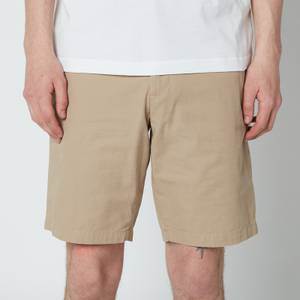 Tommy Hilfiger Men's Brooklyn Light Twill Shorts - Batique Khaki