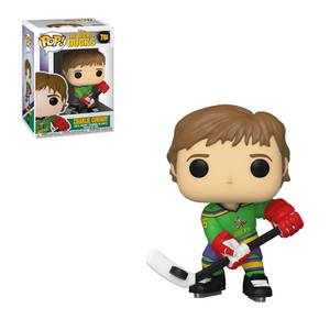 Mighty Ducks Charlie Conway Pop! Vinyl Figure