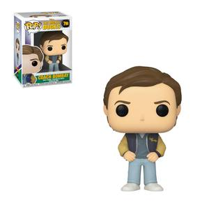 Figurine Pop! Coach Bombay - Mighty Ducks - Disney