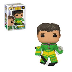 Figurine Pop! Goldberg - Mighty Ducks - Disney