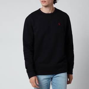 Polo Ralph Lauren Men's Fleece Sweatshirt - Polo Black