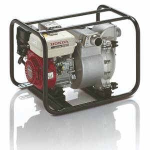 Pompe à eau WT20