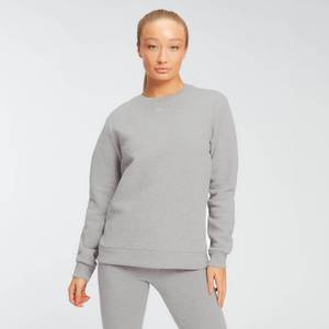 MP Essentials Sweatshirt för kvinnor – Grå