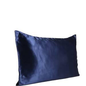 Slip Silk Pillowcase - Queen (Various Colors)