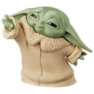 "Hasbro Star Wars: The Mandalorian Baby Bounties ""Force Moment"" Mini Figure"