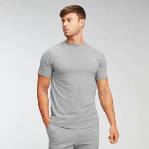 MP Herren Essentials T-Shirt - Grey Marl