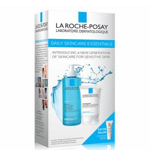 La Roche-Posay Toleriane Purifying Foaming Cleanser for Normal Oily & Sensitive Skin