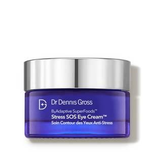 Dr Dennis Gross B3Adaptive Superfoods Stress SOS Eye Cream .5 oz