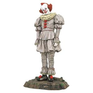 Diamond Select It: Chapter 2 Movie Gallery PVC Statue - Swamp Pennywise