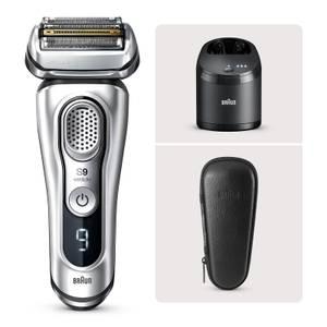 Braun Series 9 Shaver with SmartCare Center