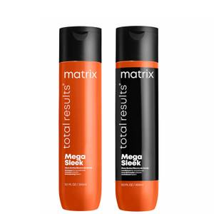 Matrix Total Results Mega Sleek Shampoo and Conditioner Duo