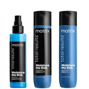 Matrix Total Results Moisture Me Rich Trio