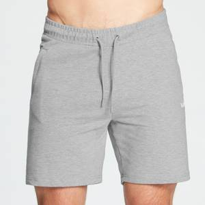 MP Men's Form Sweatshorts - Classic Grey Marl