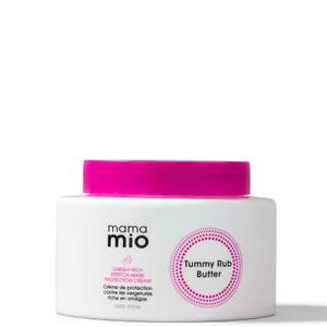 Mama Mio Limited Edition Tummy Rub Butter Cocoabean & Sandalwood