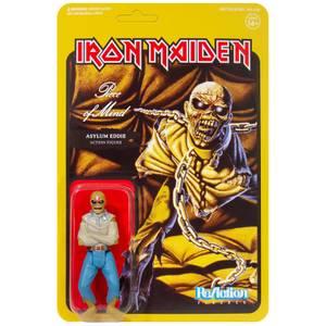 Super7 Iron Maiden ReAction Figure - Piece Of Mind