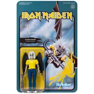 Super7 Iron Maiden ReAction Figure - Flight Of Icarus