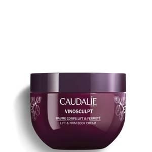 Caudalie Vinosculpt Lift & Firm Body Cream 250ml