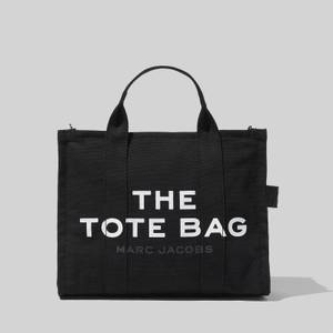 Marc Jacobs Women's The Small Tote Bag - Black