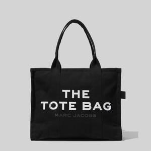 Marc Jacobs Women's The Tote Bag - Black