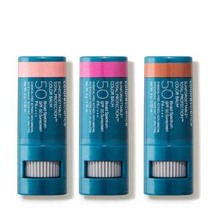 Colorescience Sunforgettable Total Protection Color Balm SPF50 Collection (Worth $87.00)