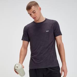 MP Performance Short Sleeve T-Shirt - Schwarz/Grau