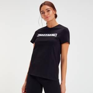 T-shirt Originals da donna - Nero