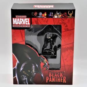 Eaglemoss Marvel Figurines Black Panther