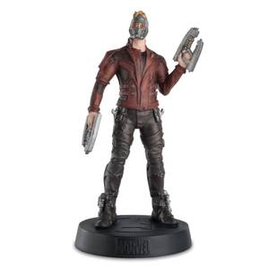 Eaglemoss Marvel Figurines Starlord
