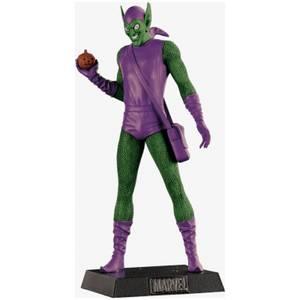 Eaglemoss Marvel Figurines Green Goblin