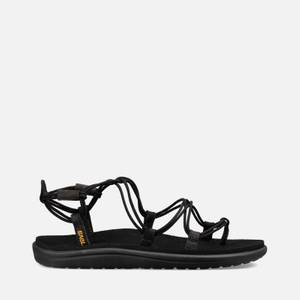 Teva Women's Voya Infinity Sandals - Black