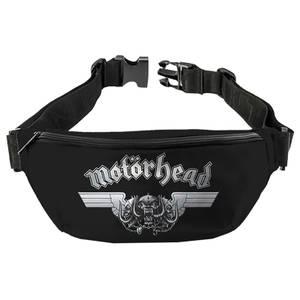 Rocksax Motörhead Wings Bum Bag