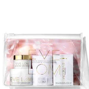 Eve Lom Travel Essentials Set