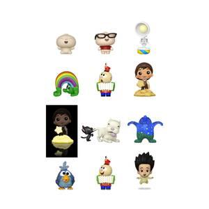 Disney Pixar Shorts Mystery Minis
