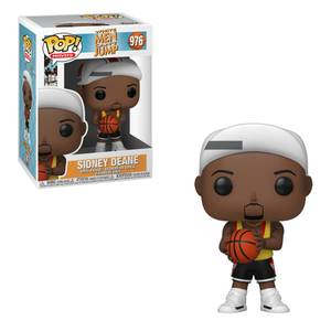 White Men Can't Jump Sidney Funko Pop! Vinyl
