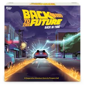 Funko Games: Back to the Future